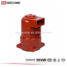 Caja de contactos de resina de epoxy 12KV 630A de voltaje medio declarada KEMA