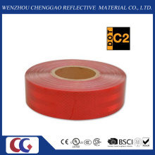 DOT-C2 Conspicuity Red Reflective Tape for Truck (CG5700-OR)