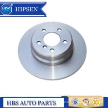 Disque de frein d'essieu avant AIMCO 31059 pour Saab / Subaru
