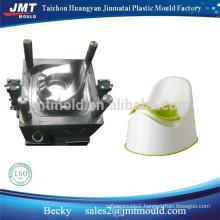 2015 New European design Potty Chair Mould by Plastic Injection Mold manufacturer JMT MOULD