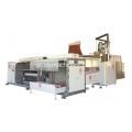 Four-Shaft Roll Changing Cast Film Machine