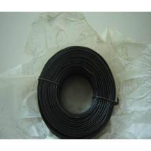 Petit fil de bobine / petit serpent noir