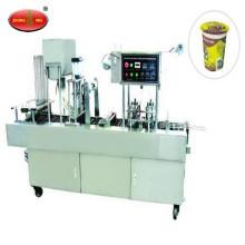 Factory Price Automatic Liquid Sachet Water Bag Filling Machine