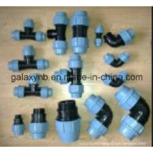 Competitive and Durable PP Compression Pipe Fittings for Irrigation