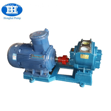 YHCB industrial gear oil transfer pump
