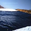prawn pond HDPE Geo membrane standard GM13