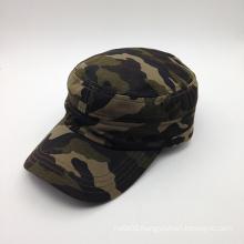 100%Cotton Camo Fashion Outdoor Military Hat (ACEK0092)
