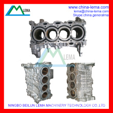 Die Casting Automobile Cylinder Body Parts