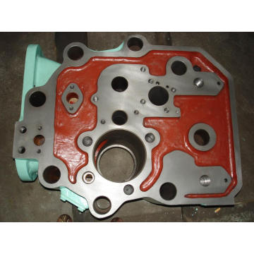 Cylinder Head Milling Machine Parts