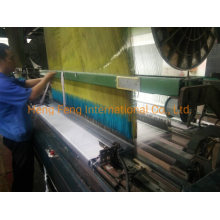 Vamatex Sp251 Terry Loom 260cm with Jacquard Year 1988 Used Textile Machine Sns Jacquard 2688 Hook