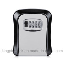 Digit Mounted Storage Safe Key Box and Keeper
