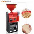 DAWN AGRO Modern Arroz Huller Mill Fresadora Preço na Índia