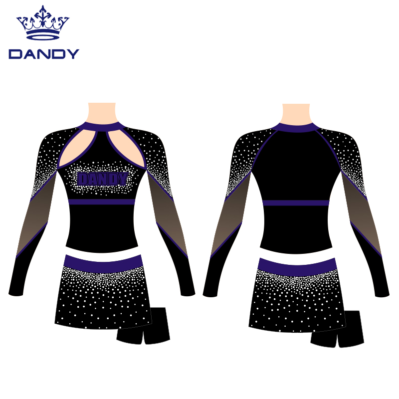 cheerleading uniforms plus size