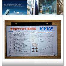 Opérateur de porte d'ascenseur VVVF pour contrôle de dessin de fil, contrôleur de porte d'ascenseur panasonic
