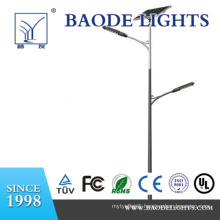 50W Wind and Solar Hybrid LED Street Light