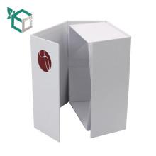 Geschenk & Craft Industriegebrauch und Paperboard Paper Type Geschenkbox mit Magnetverschluss