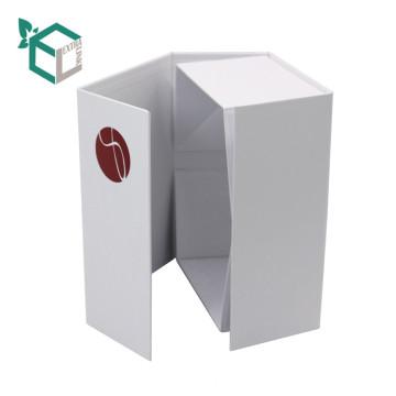 Подарок&Craft промышленного использования и paperboard бумажный Тип подарочная коробка с закрытием магнита