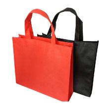 Custom printed shopping bag non woven tote bags eco friendly nonwoven bag