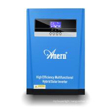 MPPT controller 3KW 4KW 5KW dc ac power solar inverter