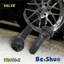 Tubeless Auto Car Tire Tyre Wheel Valves Tr413/414/415