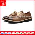Оптовик высококачественная обувь для отдыха мужская обувь
