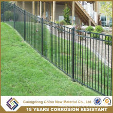 New Design Wrought Iron Fence