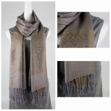 Bufanda y mantón de la manera del resorte del otoño de las mujeres de GM16-06 al por mayor