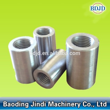 Rebar Baja Industri Threaded Joint Coupling