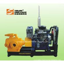 Lq3g Diesel Engine Driven Three Screw Pump