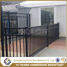 Hot Dipped Galvanized Iron Fence