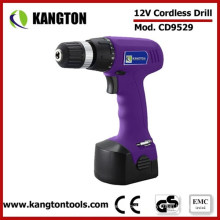 12V NiCd Cordless Drill DIY Domestic Using (KTP-CD9529)