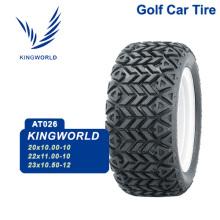 оптовая дешевые шины для гольф-кары