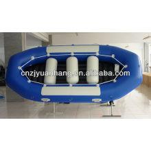 Aufblasbare Kautschuk River-rafting Boot 460