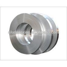 Bobina estrecha de aluminio / tira