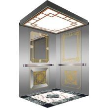Fujilf-High Quality Passenger Elevator of Technology From Japan Fjk-1616