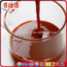 Clase-A lstar goji juice natural goji berry goji berry juice ber