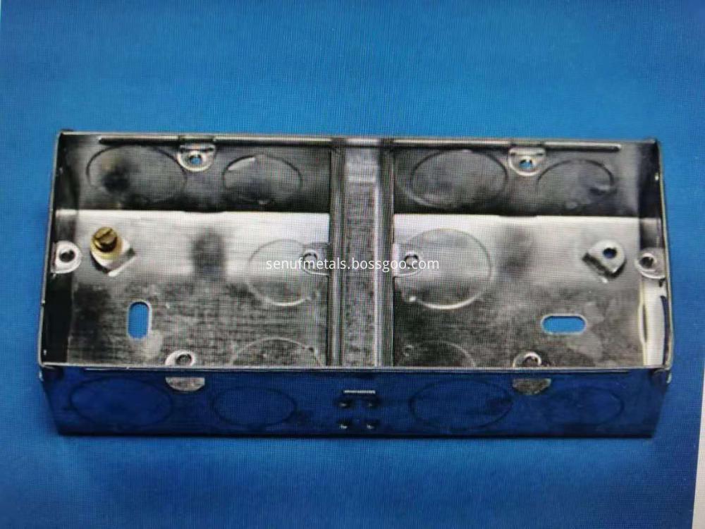 Junction Box Socket Box Switch Box Terminal Box Device Box 3