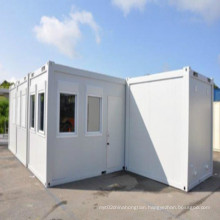 Portable House for Accommodation Needs