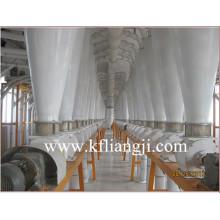 Heißer Verkauf 30-500tpd Weizen-Mehl-Mühle-Maschine, Mehl-Fräsmaschine