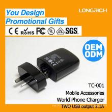 CE, ROHS Aprobado el enchufe adaptador inglés 1a, ODM / OEM entrega rápida los enchufes eléctricos de encargo