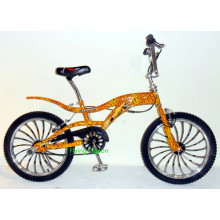 High-Grade Alloy Wheel Freestyle Bikes Bicycle