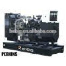 45kw, 90kw, 120kw Wassergekühlter Diesel-Generator-Set mit Lovol-Motoren