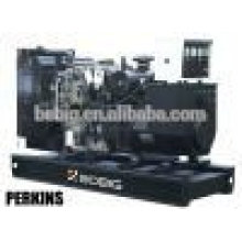 45kw ,90kw , 120kw Water cooled diesel generator set with Lovol engines