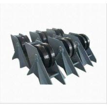 Morine chain wheel stopper