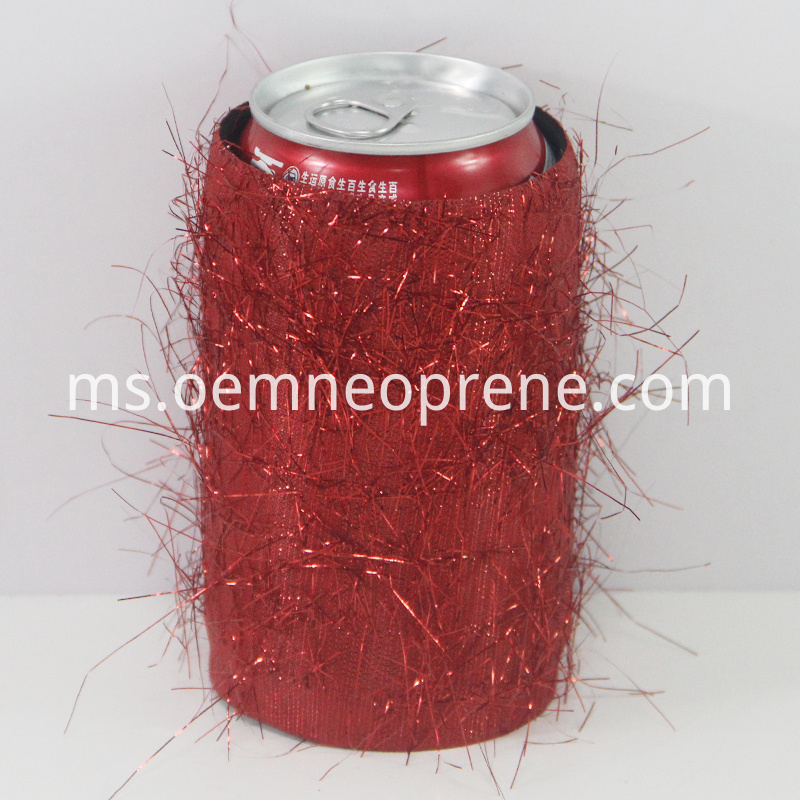 Alt Special Fabric Stubby Holder