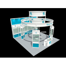 Exhibition booth stand design exhibition booth material exhibition booth 20x20