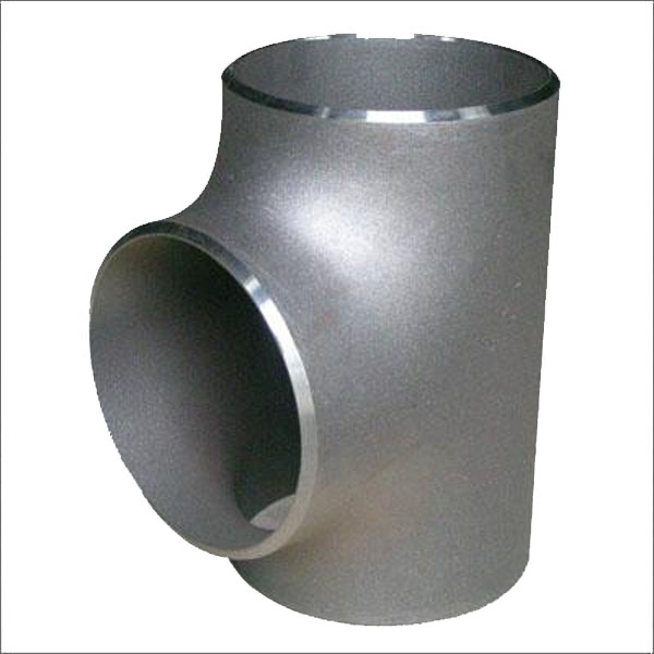 Tee-elbow-Carbon Steel Pipe Fittings - Tee Steel - Steel elbow - pipe fittings - fittings