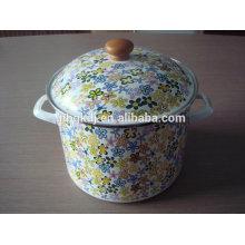 enamel stock pot of customizing