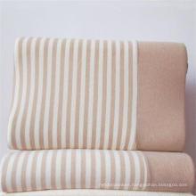 Memory Foam Neck Pillow for Good Sleep