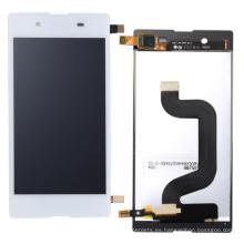 Piezas de reparación móviles para Sony Xperia E3 D2243 D2212 D2203 Pantalla LCD D2206